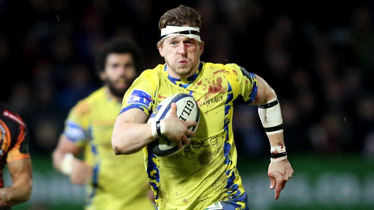 Clermont plan Japan rugby raid to bolster injury-ravaged side - Rugby Pass