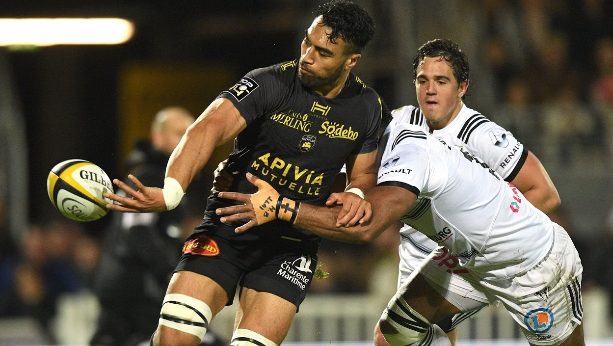 The definitive-ish Rugby Pass Top 14 team of the season