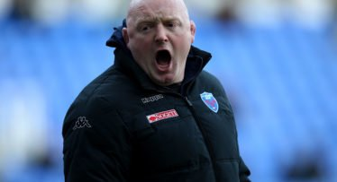 Former Grenoble coach Jackman to take the helm at Newport Gwent Dragons
