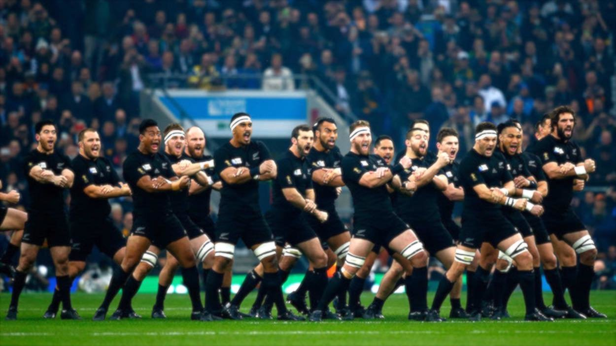 All Blacks in major content deal with US tech giant Amazon