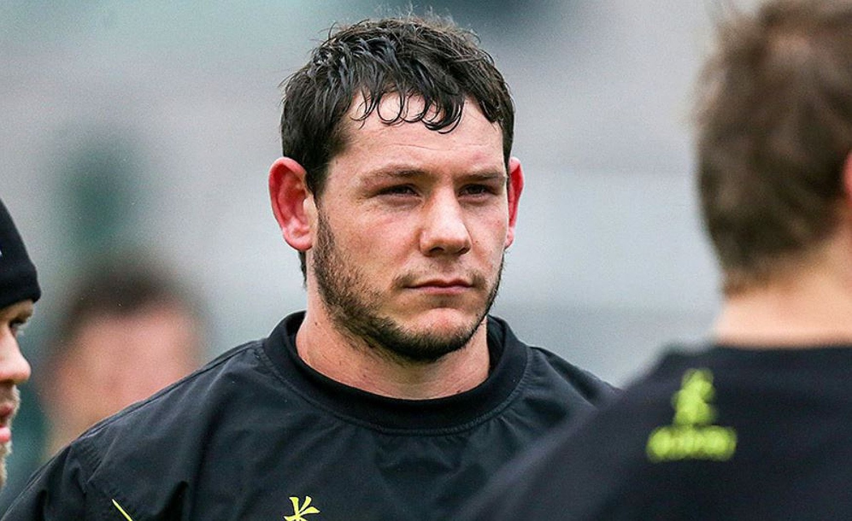 Marcell Coetzee ruled out of Rugby World Cup and facing surgery