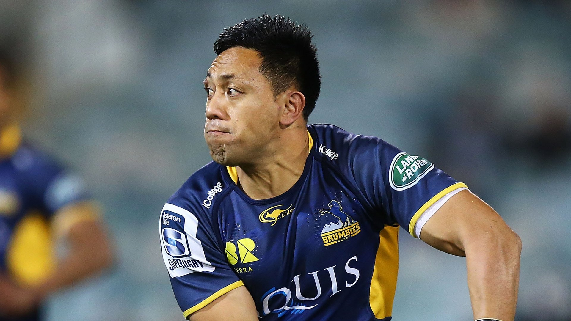 Former Wallaby lends a hand as Brumbies prepare for Super Rugby AU
