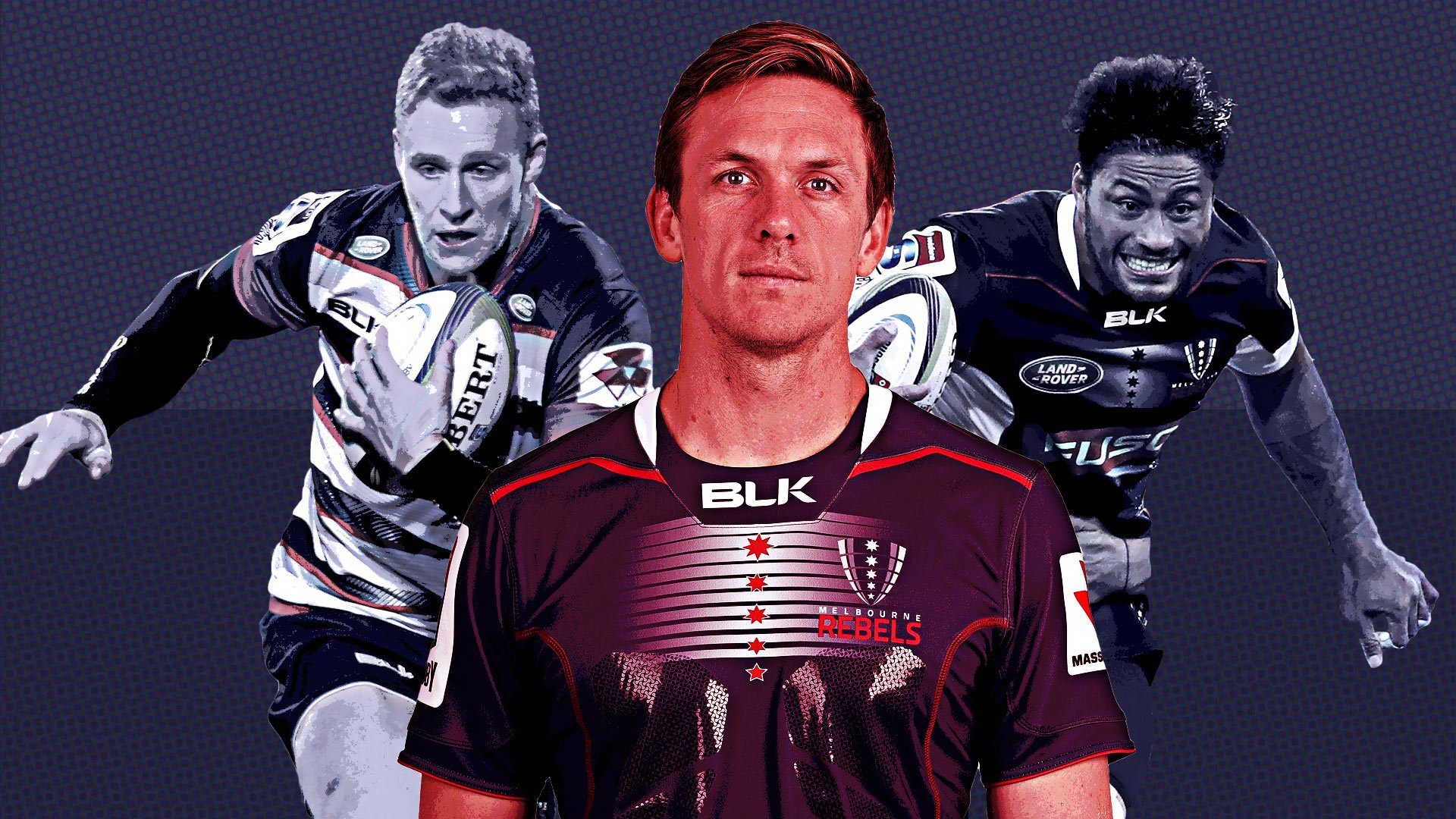 Rebels ready to produce in 2018 – Super Rugby 2018 Preview