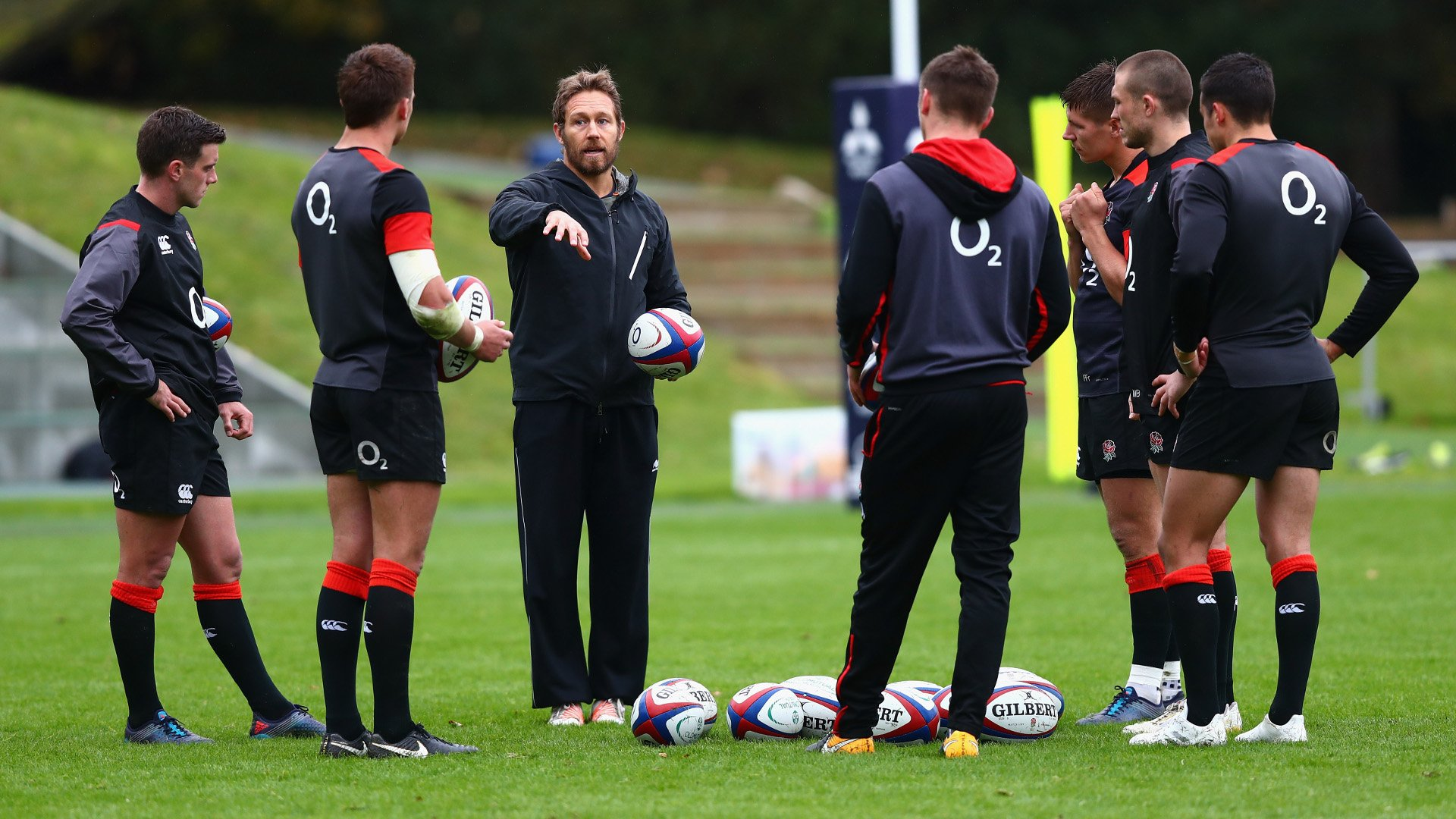 Five coaches who could solve England's attacking woes