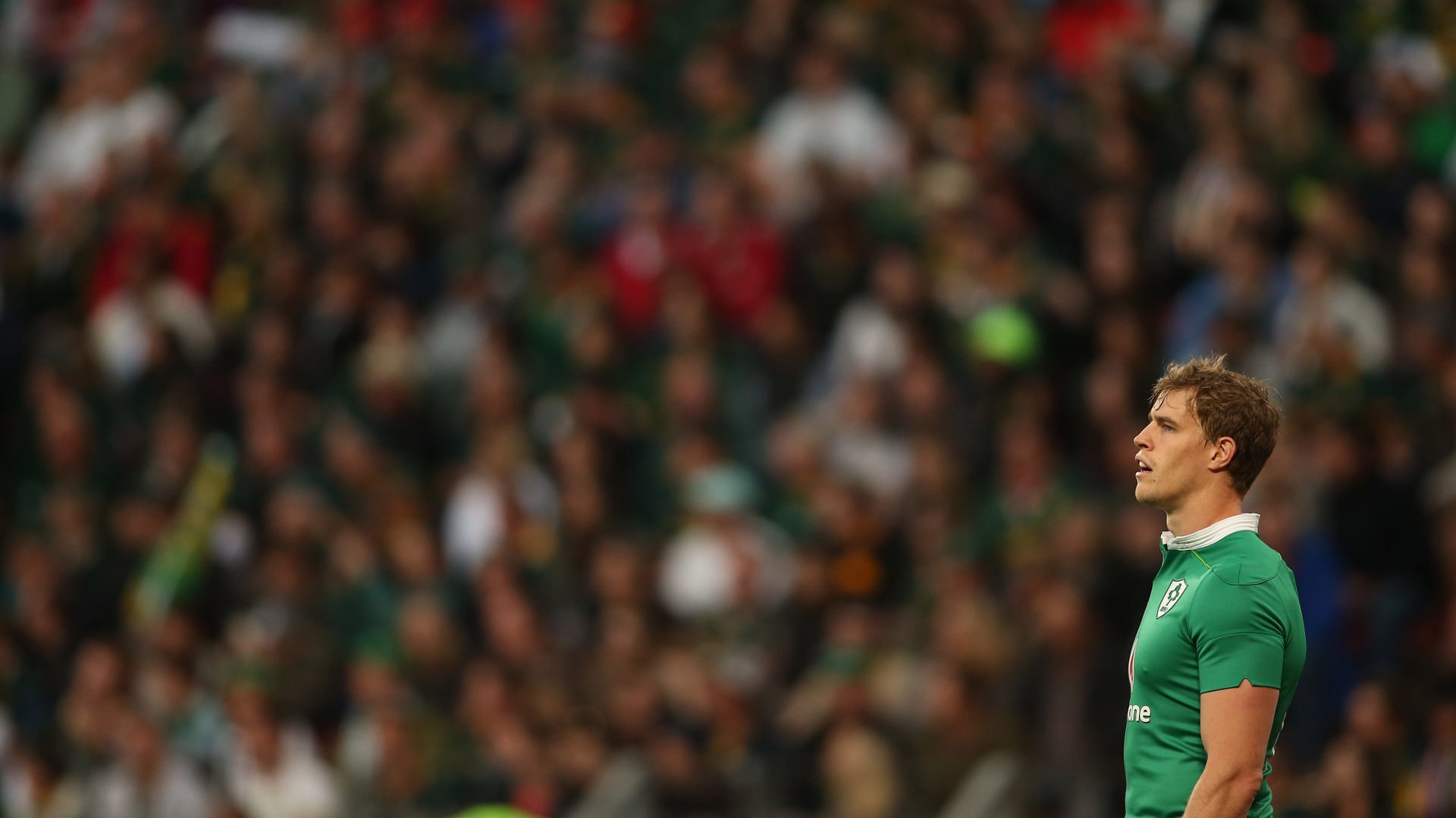 Andrew Trimble bids farewell to fans in emotional 'open letter'
