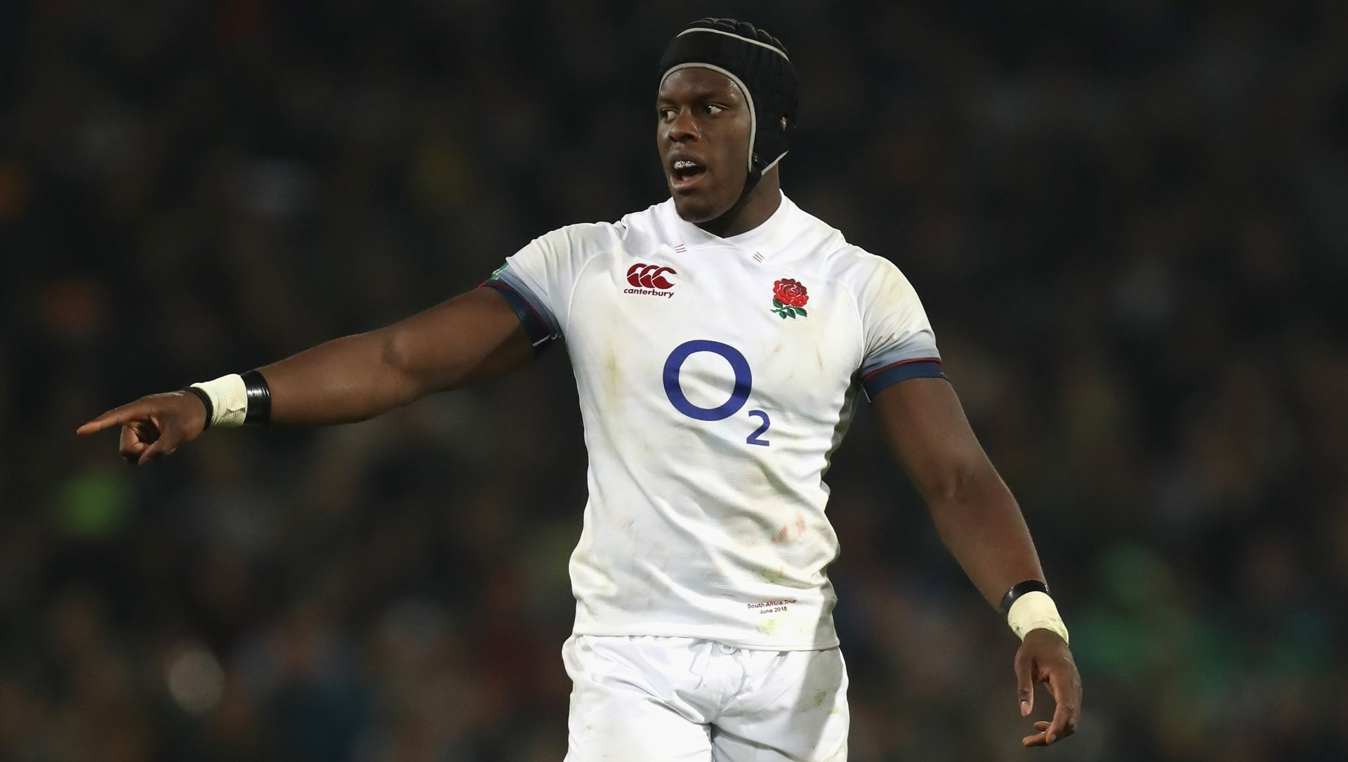 What Maro Itoje needs to do to get into elusive 'world class' category