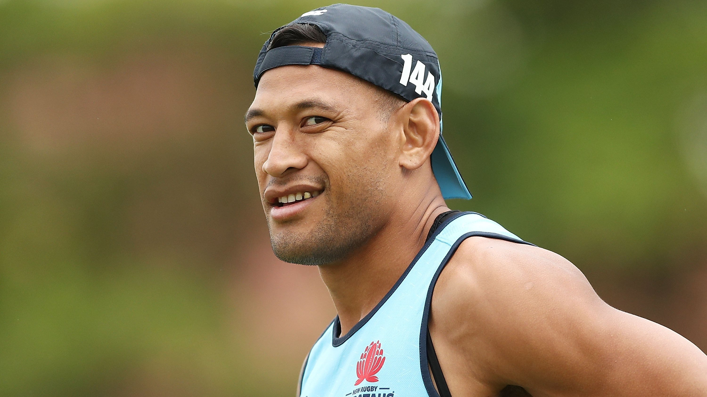 Folau: 'Apology by Rugby Australia' vindication