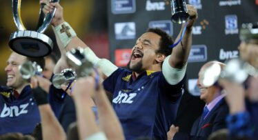 Highlanders icon Nasi Manu among three new Otago signings ahead of Mitre 10 Cup campaign