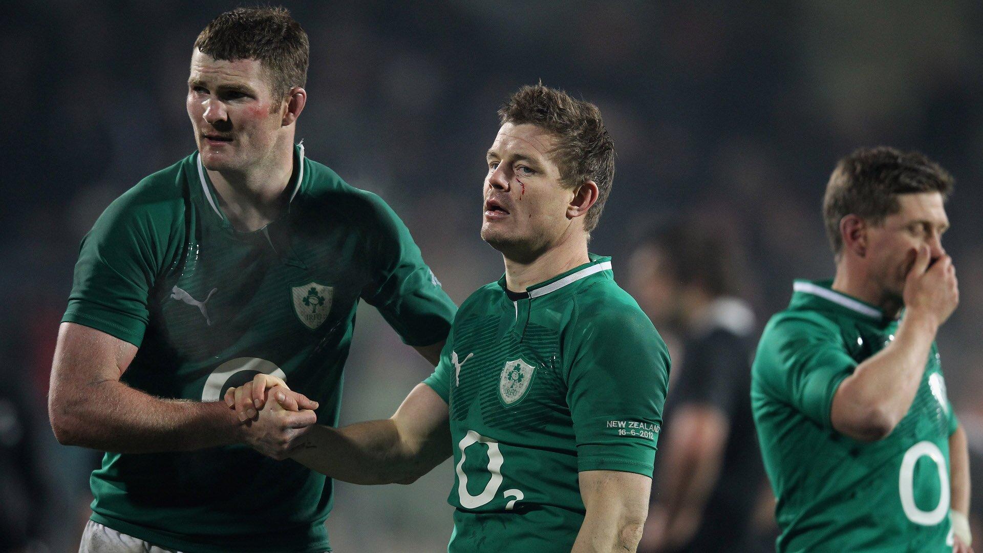 The shambolic backstory to Ireland's heaviest ever Test defeat
