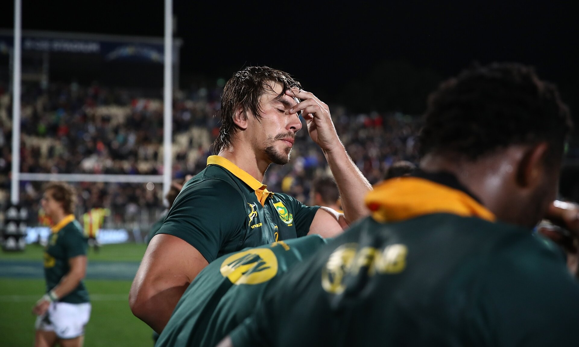Commission twist in Eben Etzebeth saga