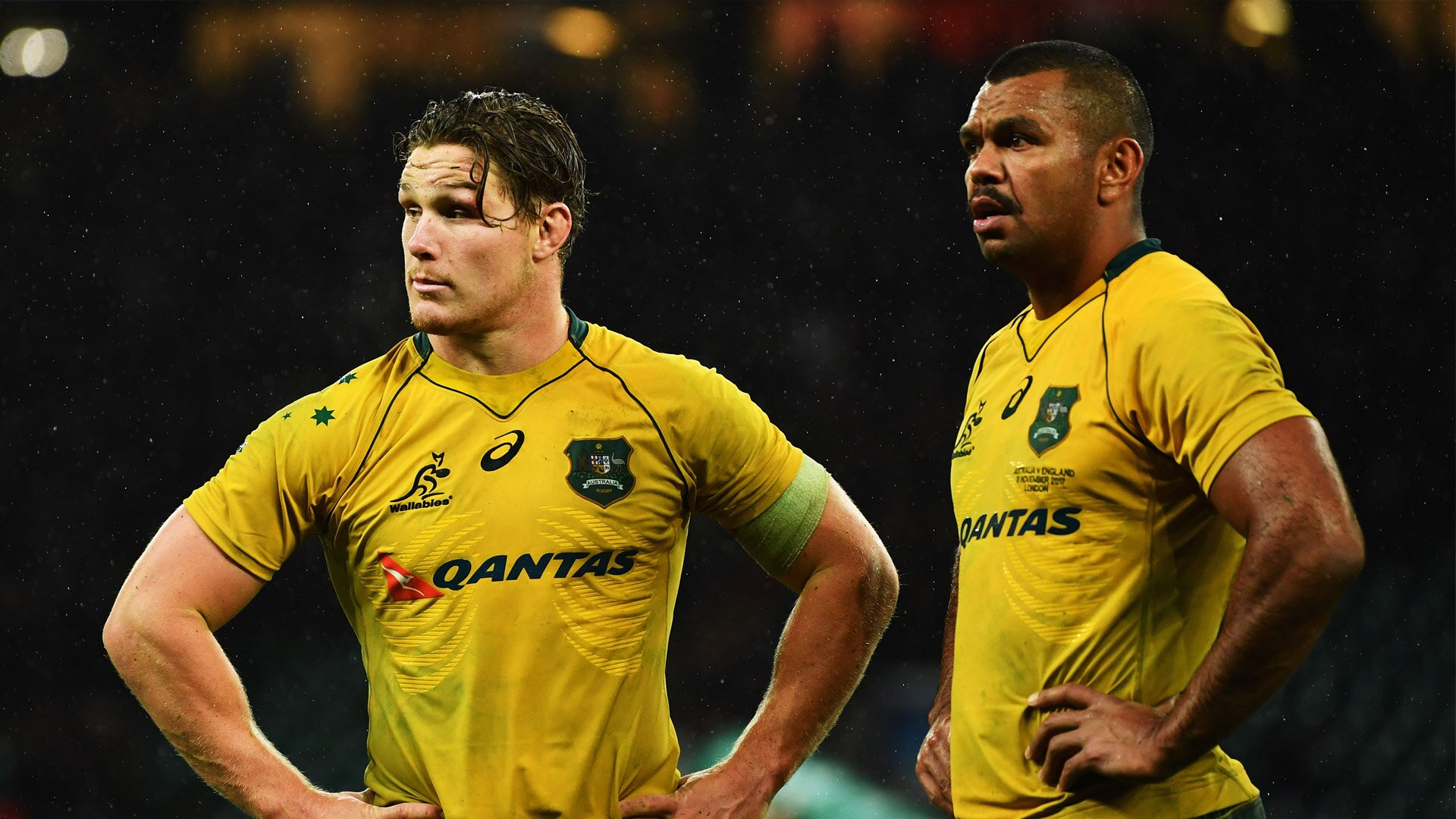 Reports - Waratahs centurion left out of Wallabies group