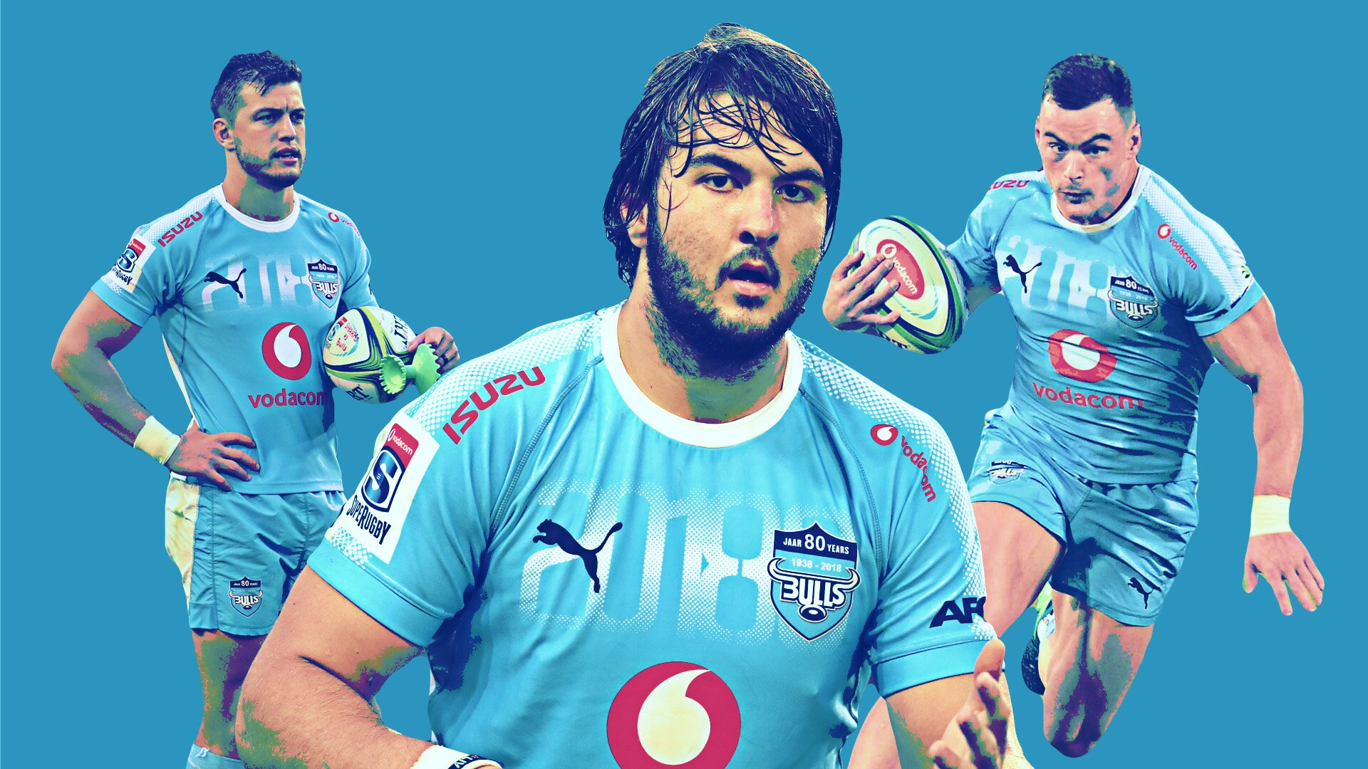 Bulls coaching merry-go-round continues - Super Rugby 2019 Preview