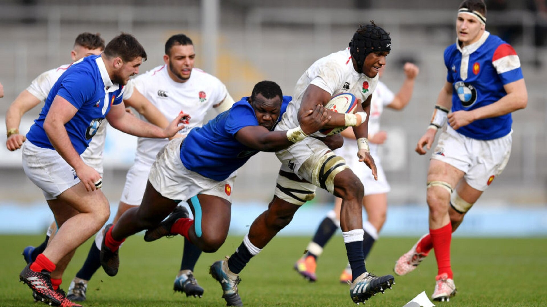 Kpoku snubs Saints move and re-signs with Saracens