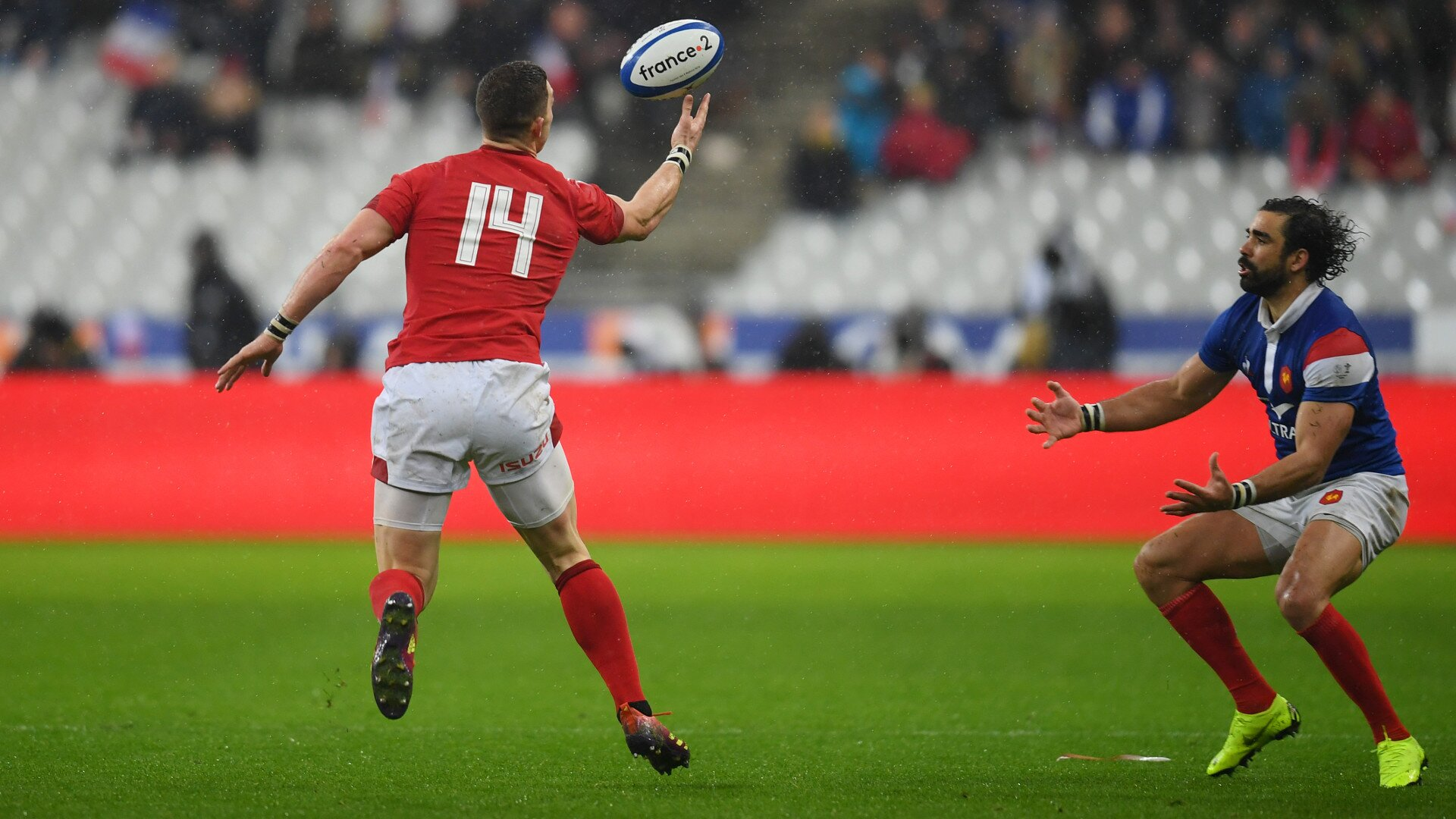 Match Report - Wales stage remarkable comeback in rollercoast Six Nations opener