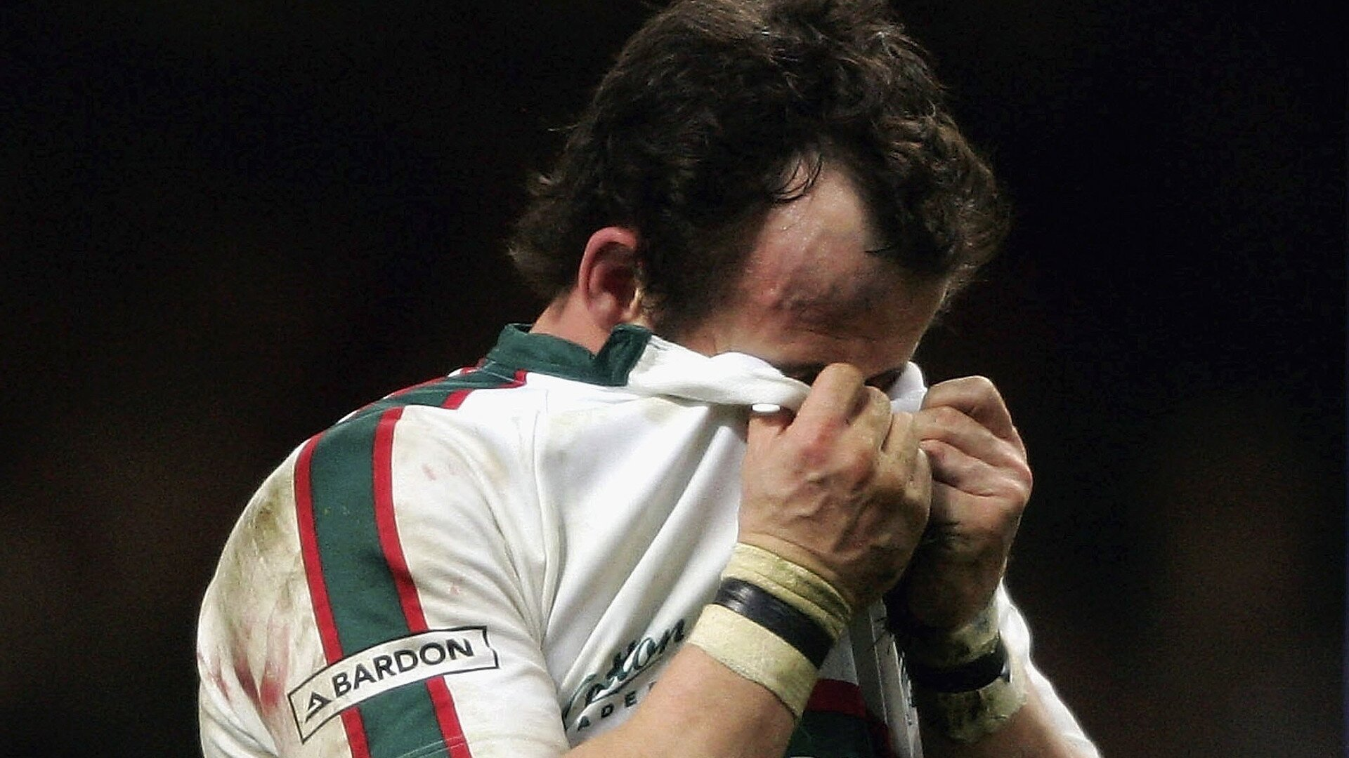 Austin Healey fires off at Leicester Tigers after they 'cast aside' Geordan Murphy