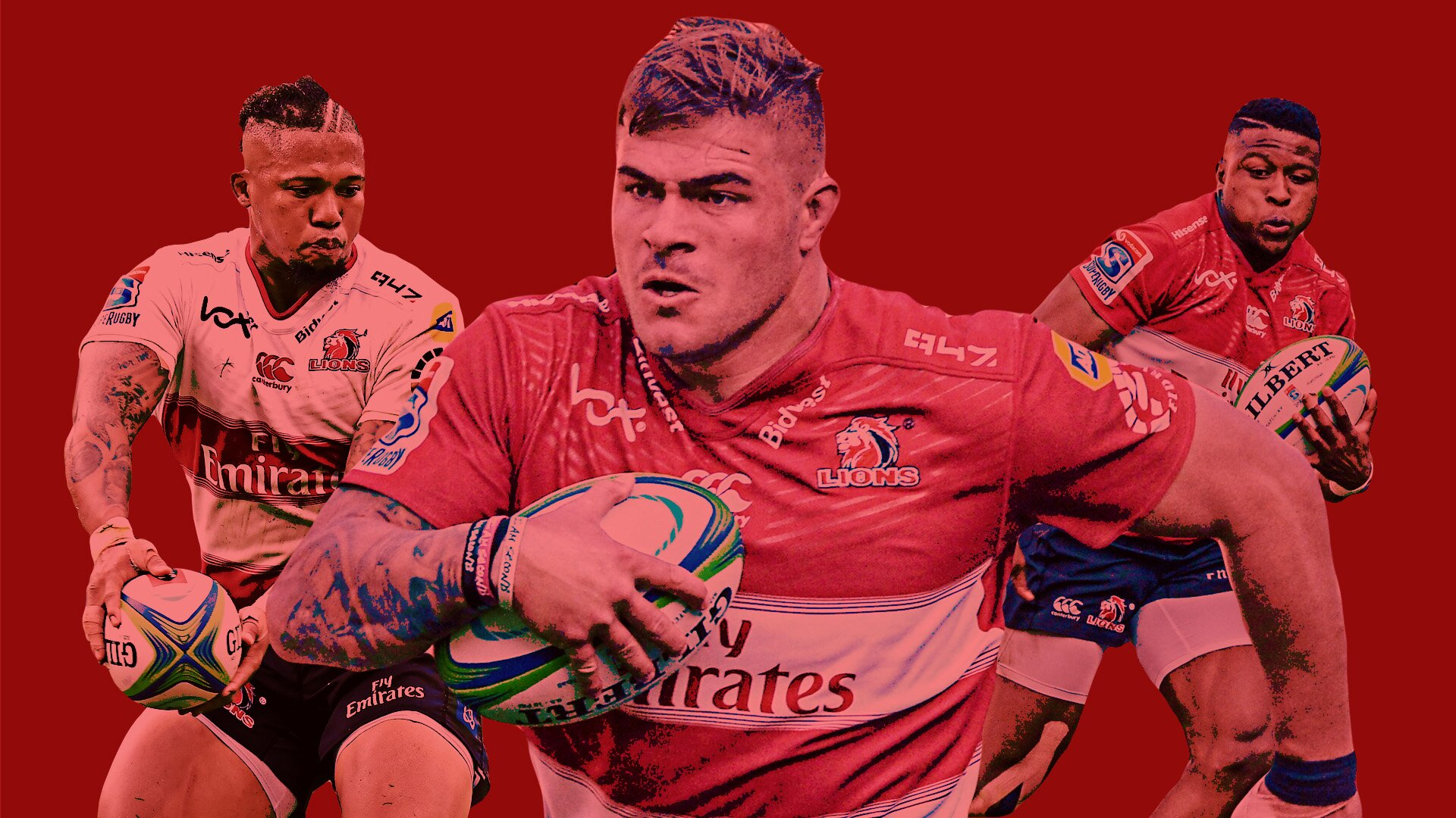 Lions are rebuilding... again - Super Rugby 2019 Preview