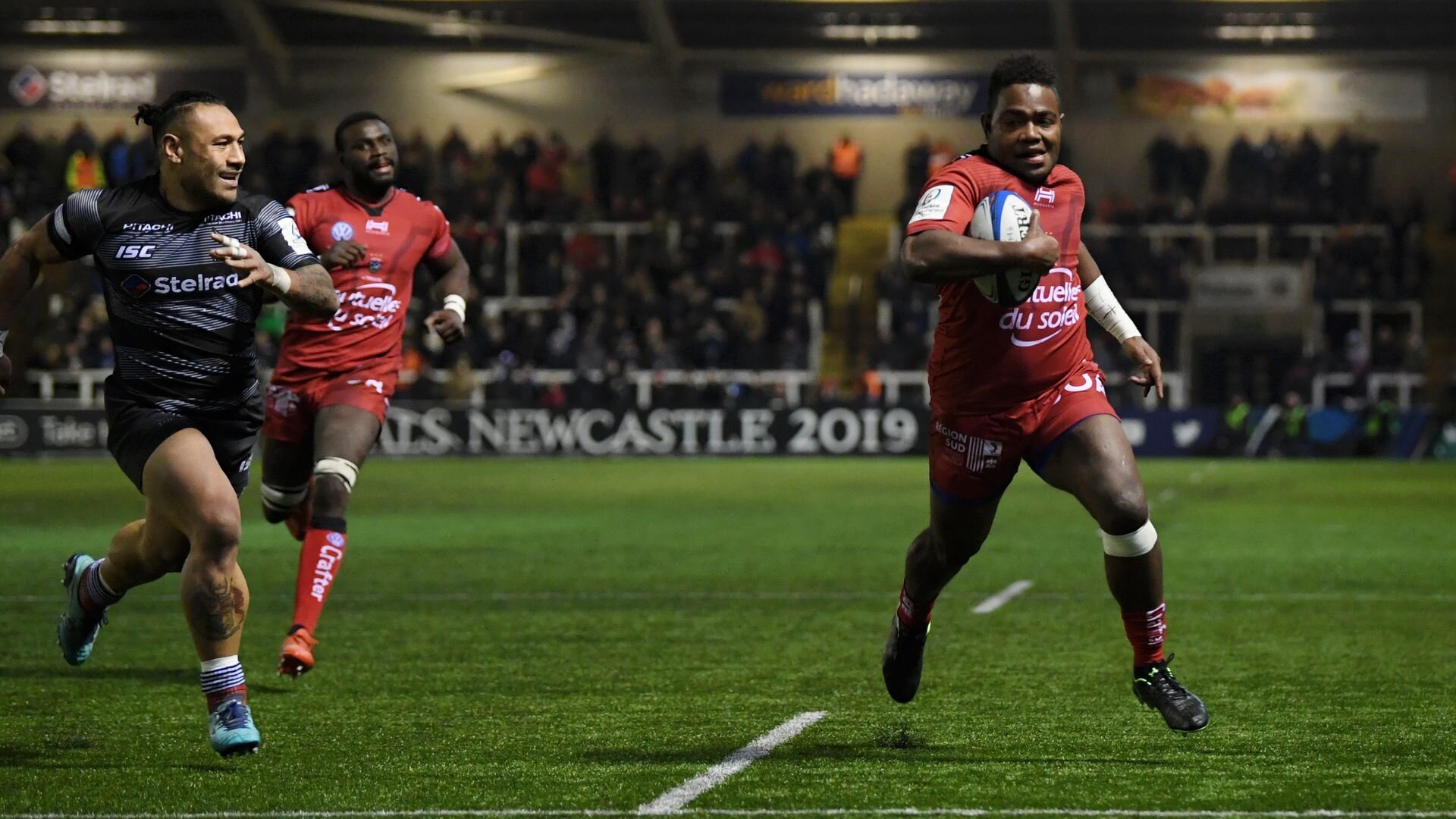 Fijian winger Filipo Nakosi 'to follow brother Josua Tuisova out of Toulon exit door'