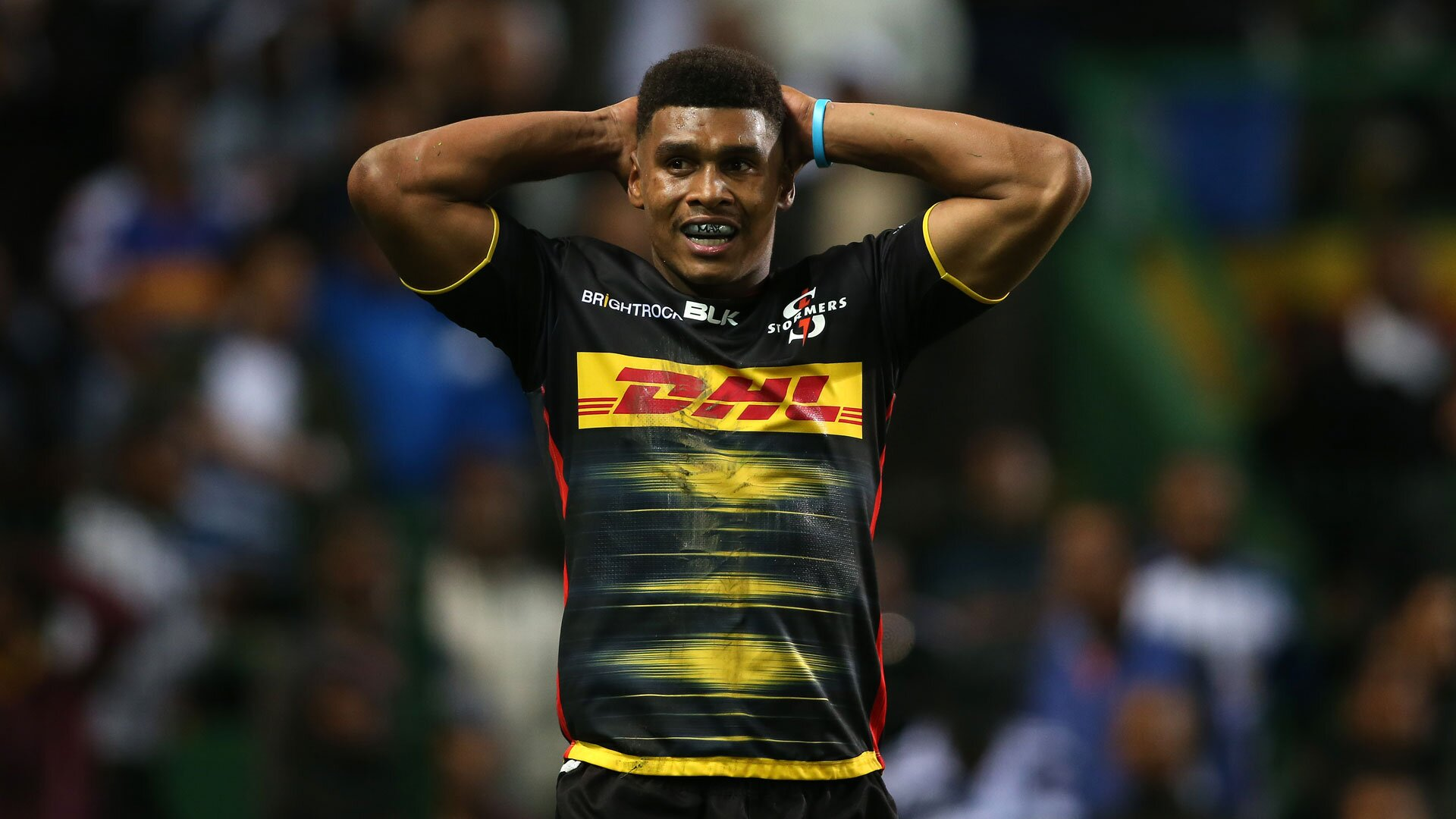 Damian Willemse to Saracens would be a win-win scenario for player and club