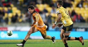 'It's tough when you put a lot of effort into building a team': Former Jaguar finds solace with fellow Super Rugby outcasts