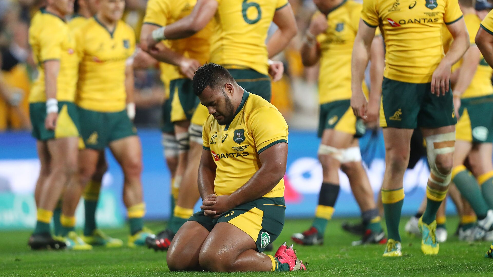 Rugby Australia talks stall after director falls ill