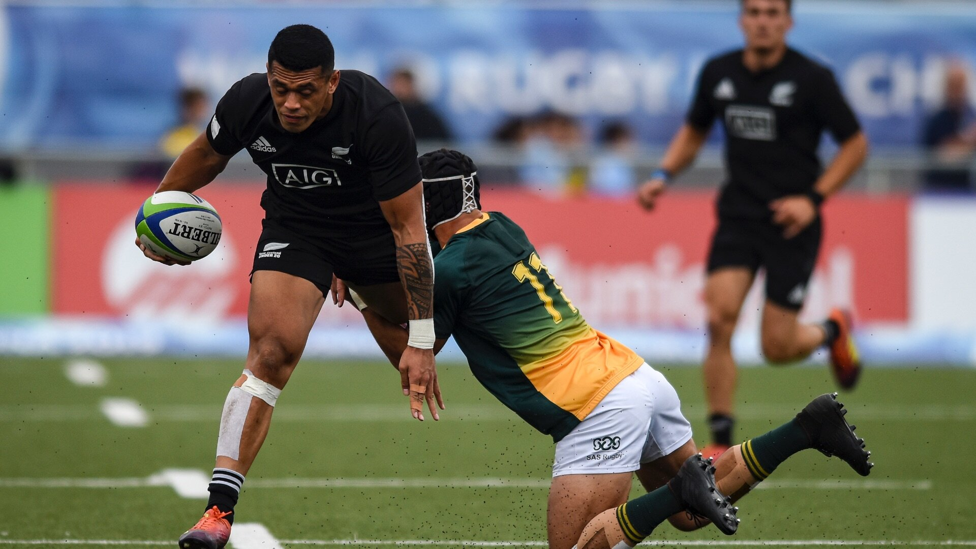 Dramatic day ends with New Zealand failing to make the Under-20 semi-finals