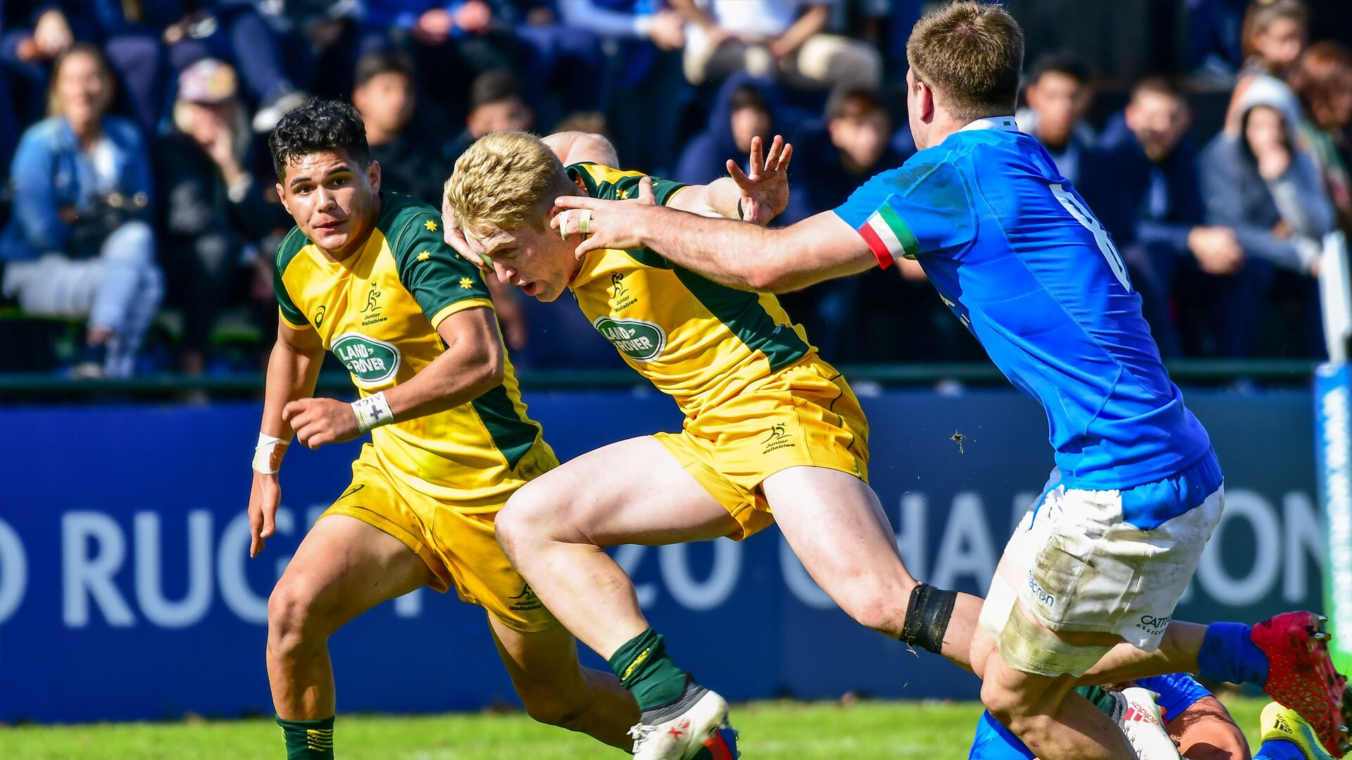 U20 World Championship Round-up: Australia book a semi-final spot with a game in hand