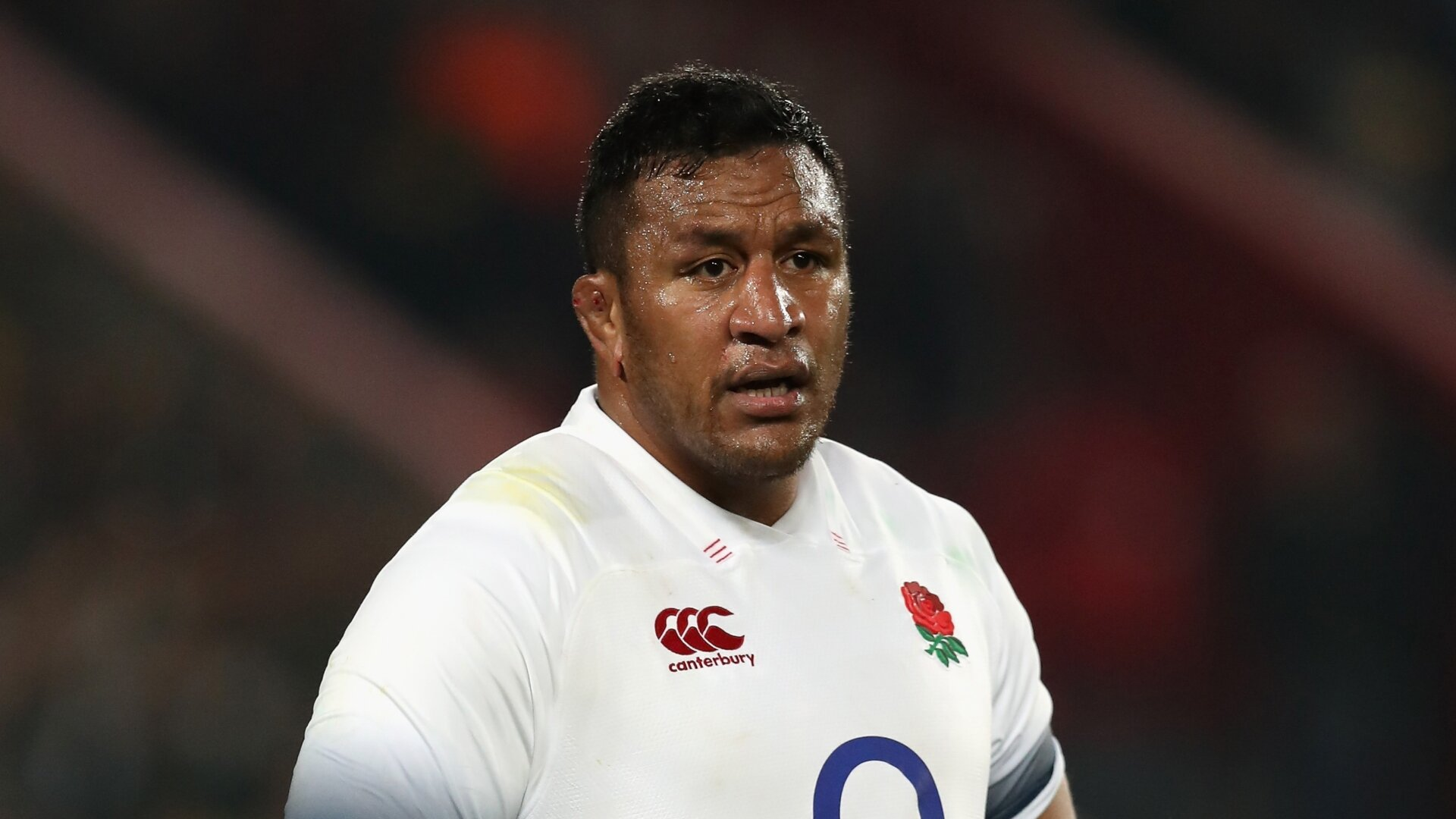 Mako Vunipola ruled out of England's clash with Wales