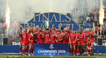 Date set for new-look pool stage draw for 2020/21 Champions Cup season