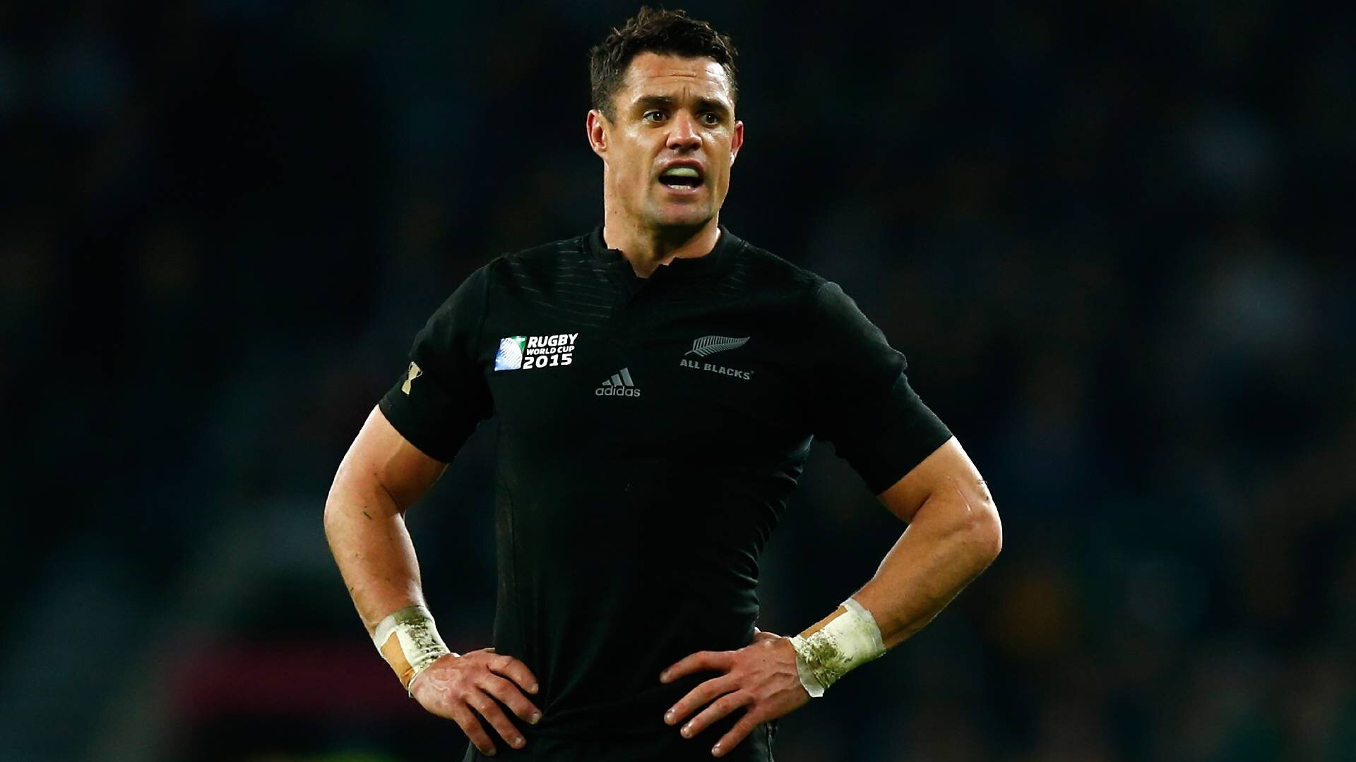 Dan Carter ranked 10th-best first-five of all-time by outspoken British columnist
