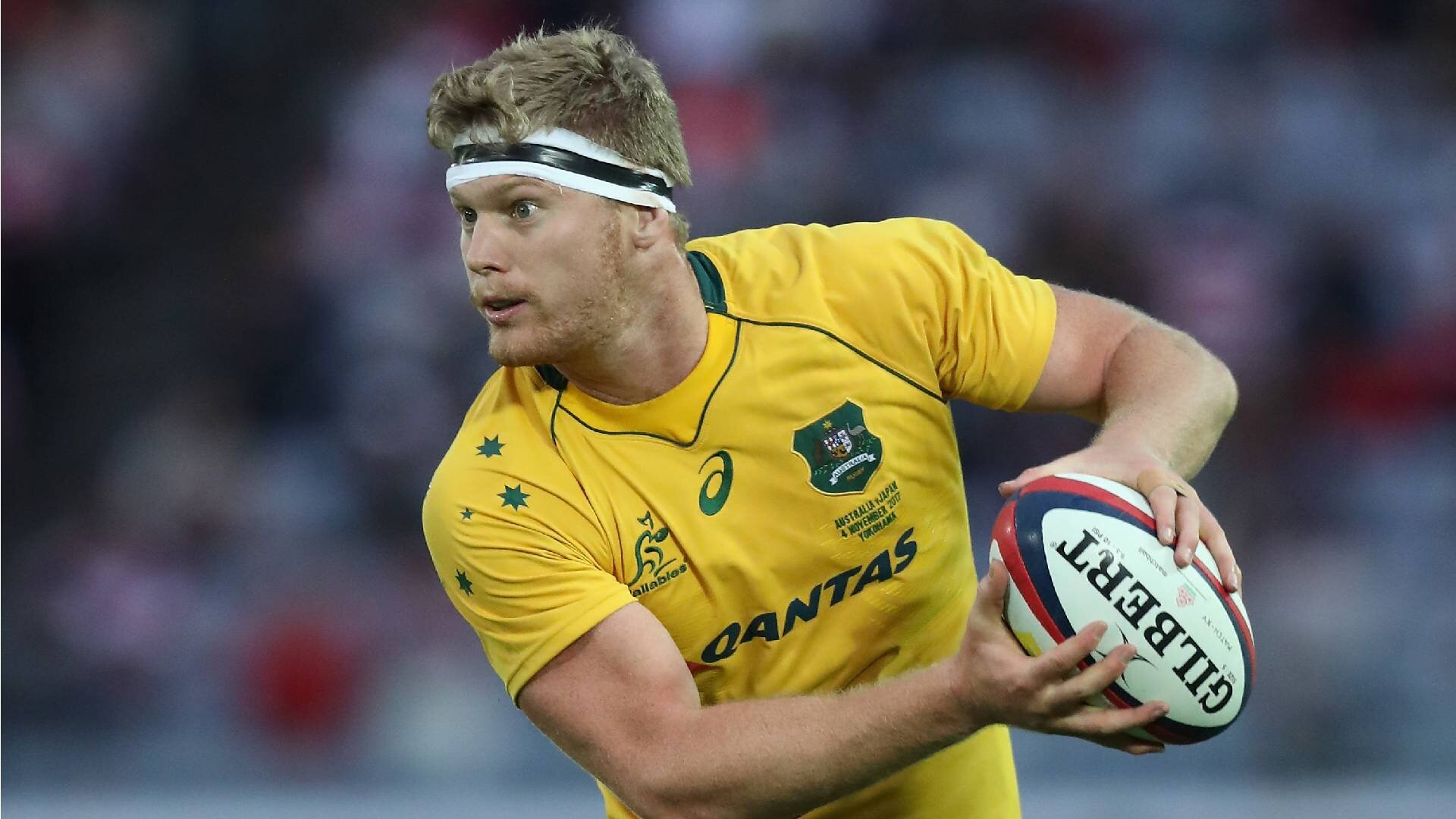 'I've worked hard': Philip looking to make the most of Wallabies second chance
