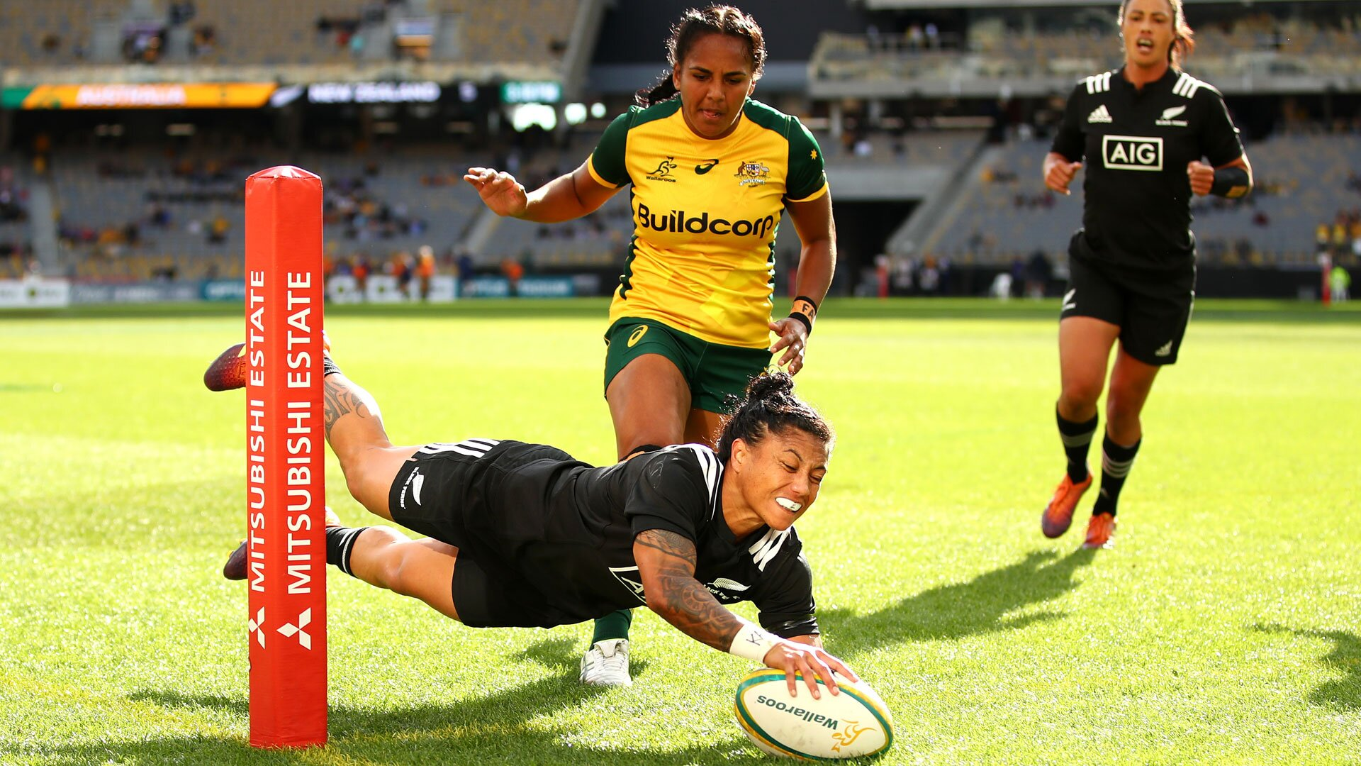 'A complex and emotive process': World Rugby backs guidelines to exclude transgender women from elite competitions