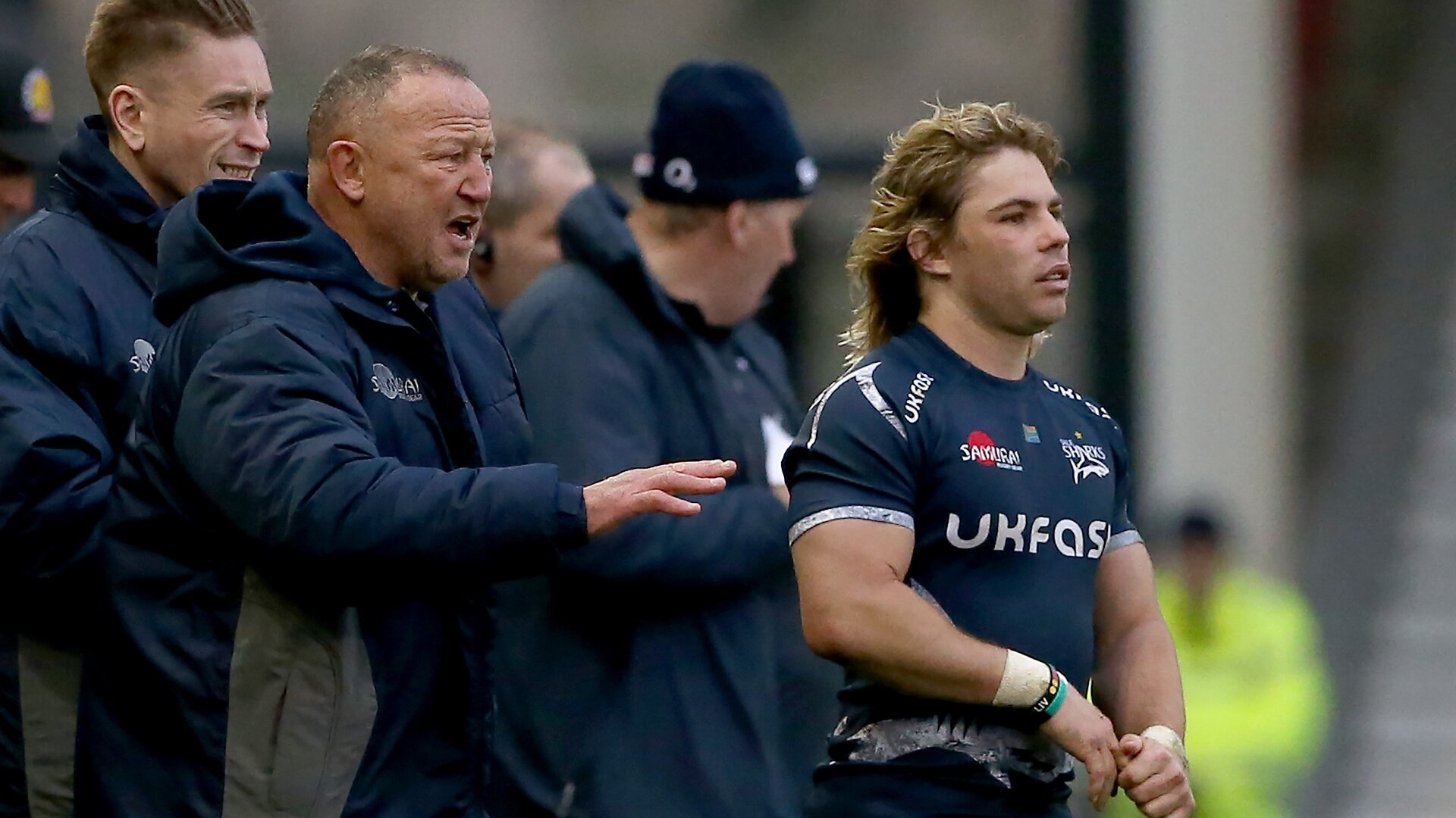 Sale now have 27 positive tests, match versus Worcester forfeited