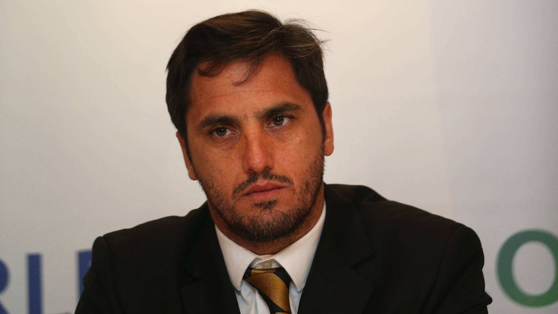 Agustin Pichot claims he was betrayed in World Rugby chairman vote