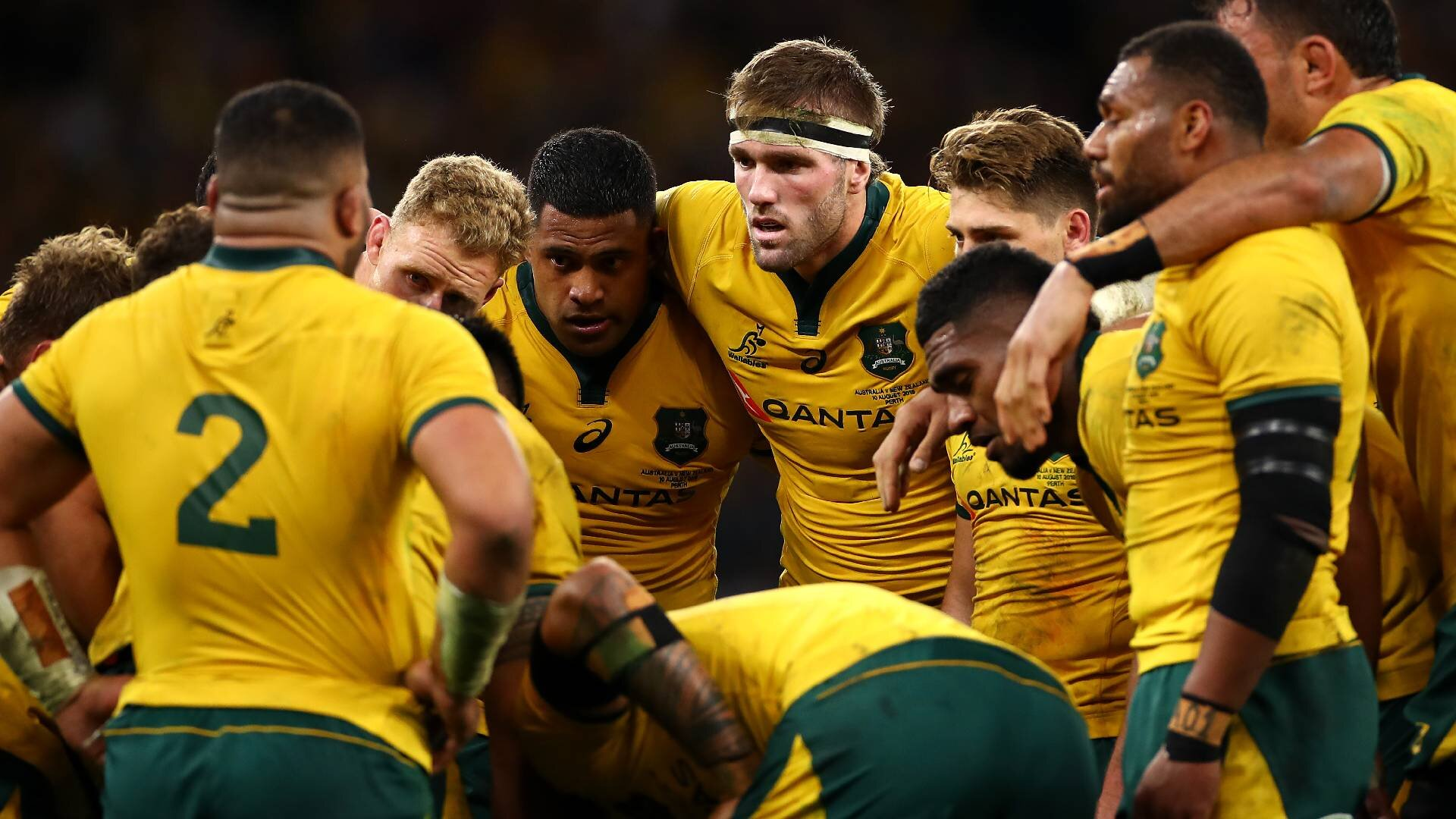 'I wouldn't be surprised if an administrator was appointed in the next fortnight' - Wallaby great's dire prediction