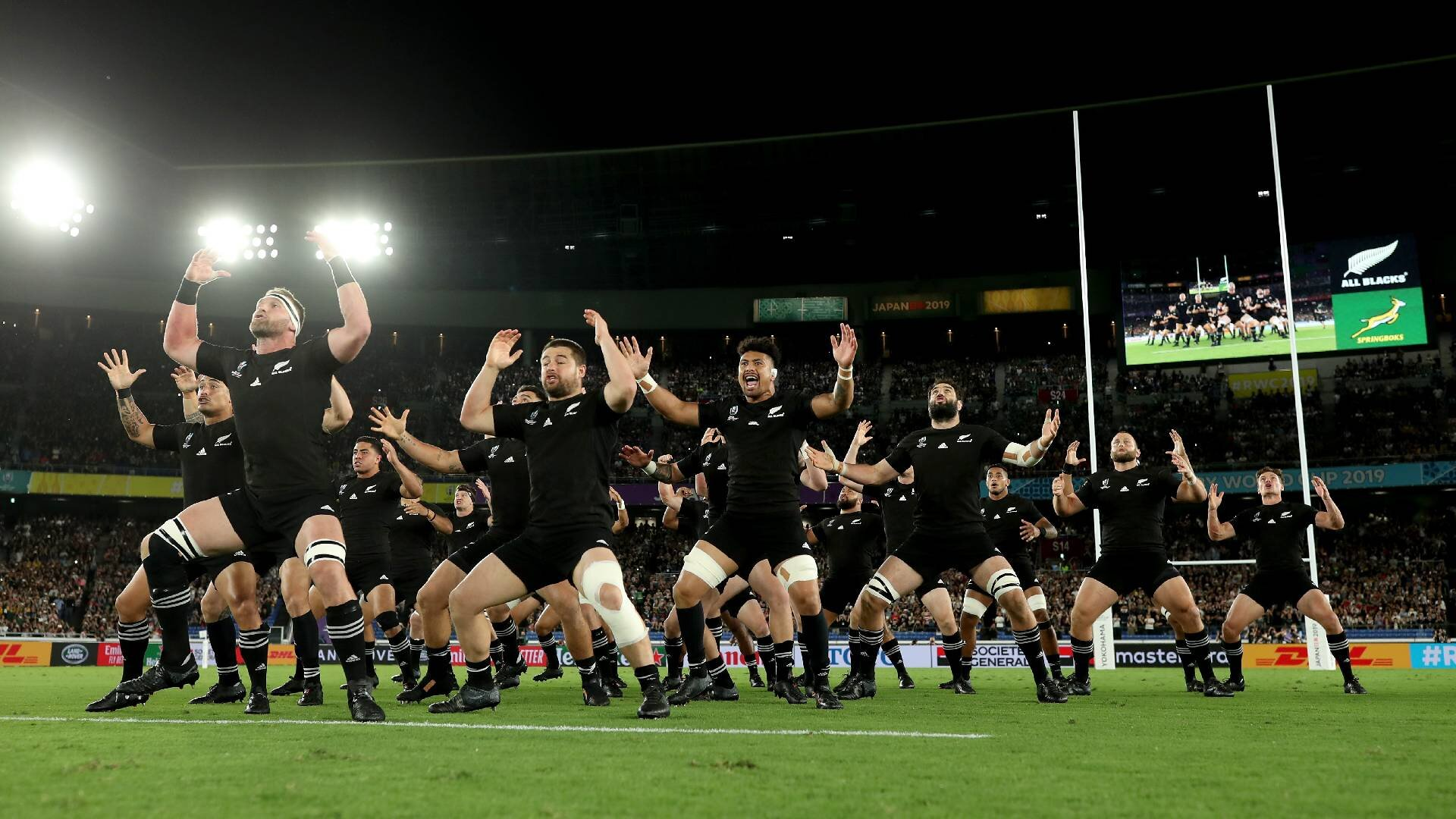 New Zealand Rugby are never going to get a better opportunity to reclaim ownership of the game