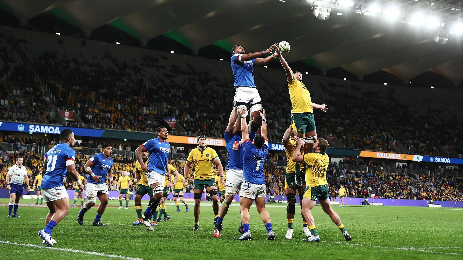 Enormous reaction to compelling new documentary highlighting exploitation of Pacific Island players