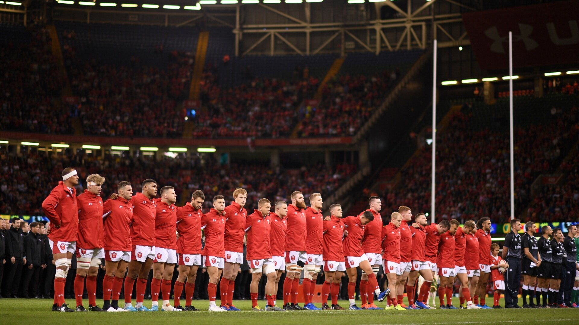 'No crowds will present severe challenges' - WRU issue financial warning in annual report