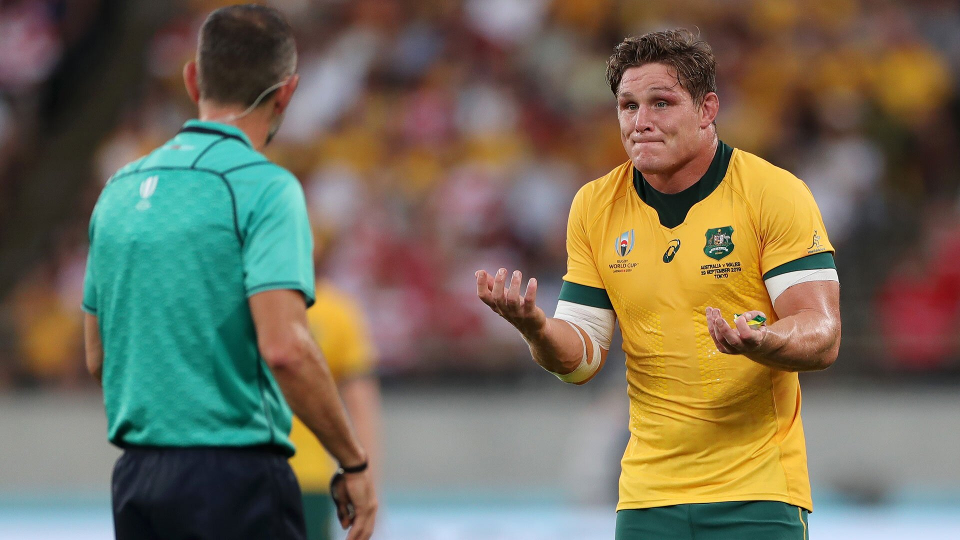 Breakthrough of sorts for Rugby Australia as rumour-mill hits overdrive
