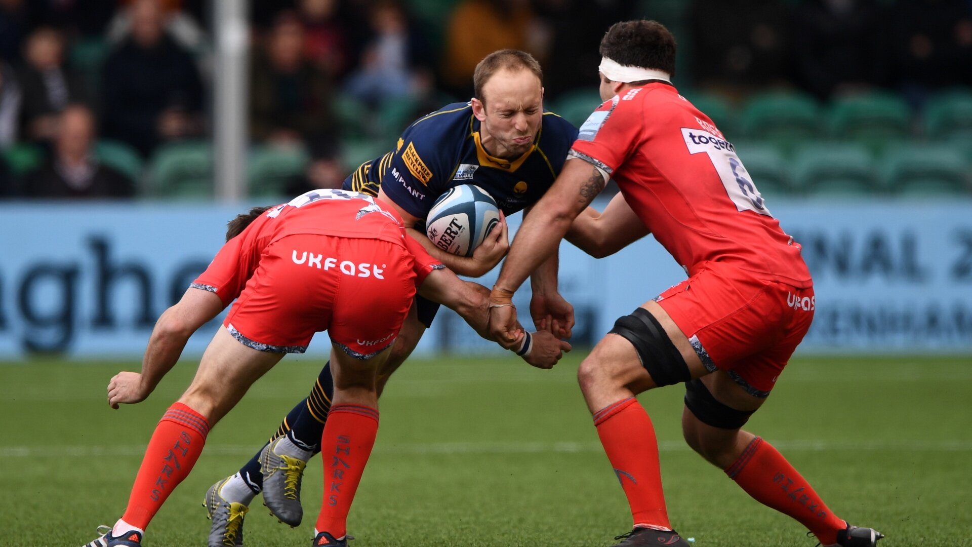 Chris Pennell's bold prediction despite Worcester winning only 58 of 220 games in his 10 Premiership campaigns