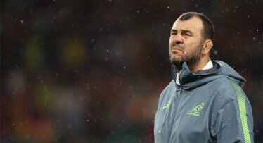 Former Wallabies boss Michael Cheika joins Argentina in training camp ahead of Tri Nations