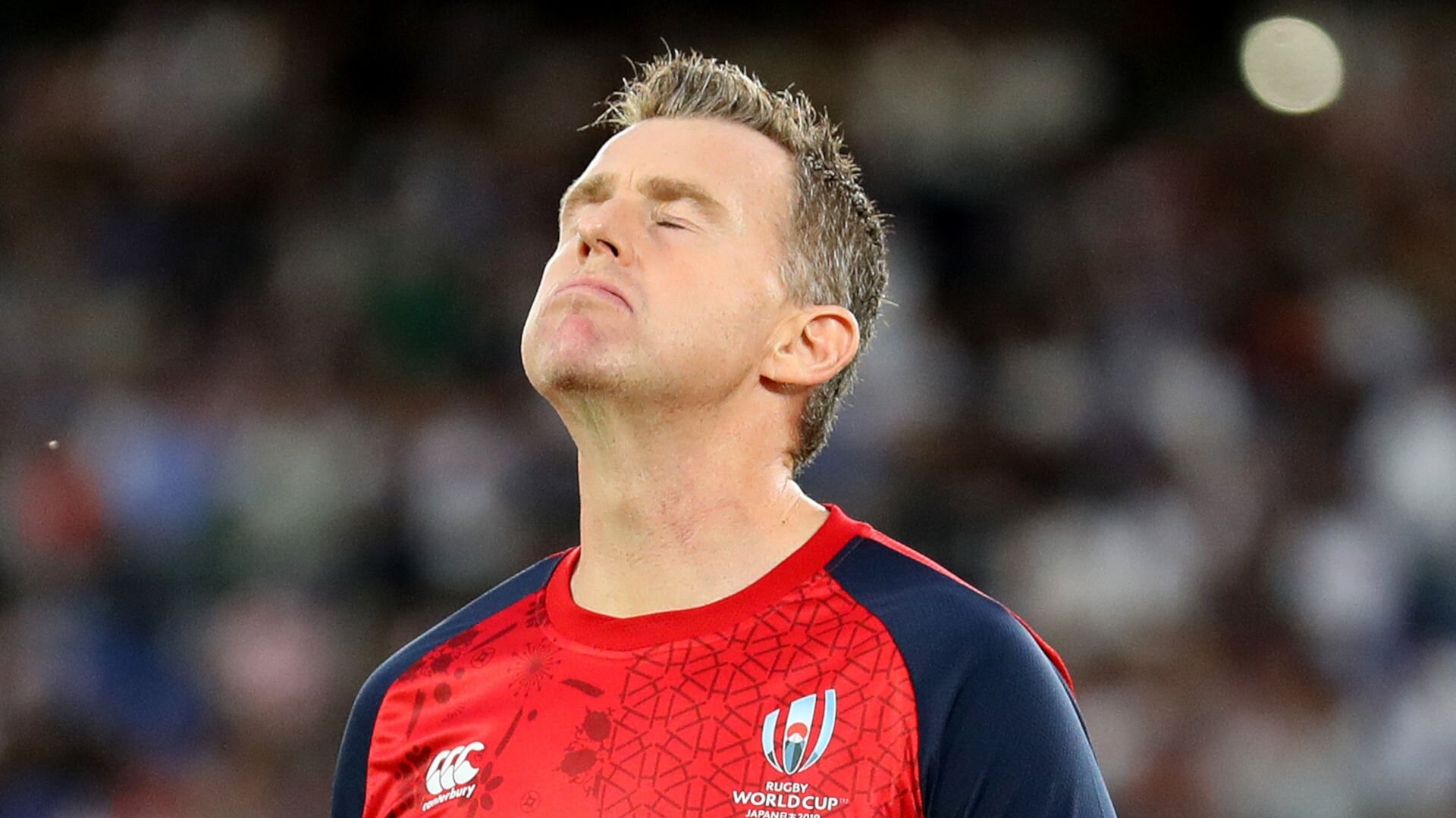 Nigel Owens makes costly mistake on journey to Cork after Pro14 game