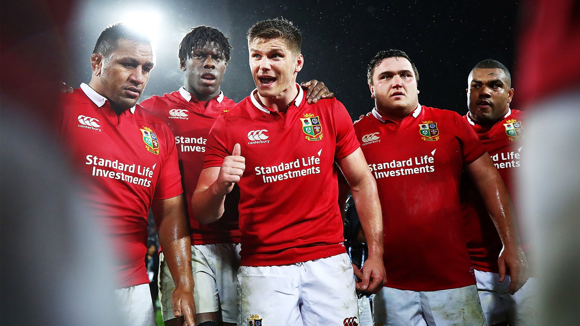 Online petition launched for 2022 Lions tour