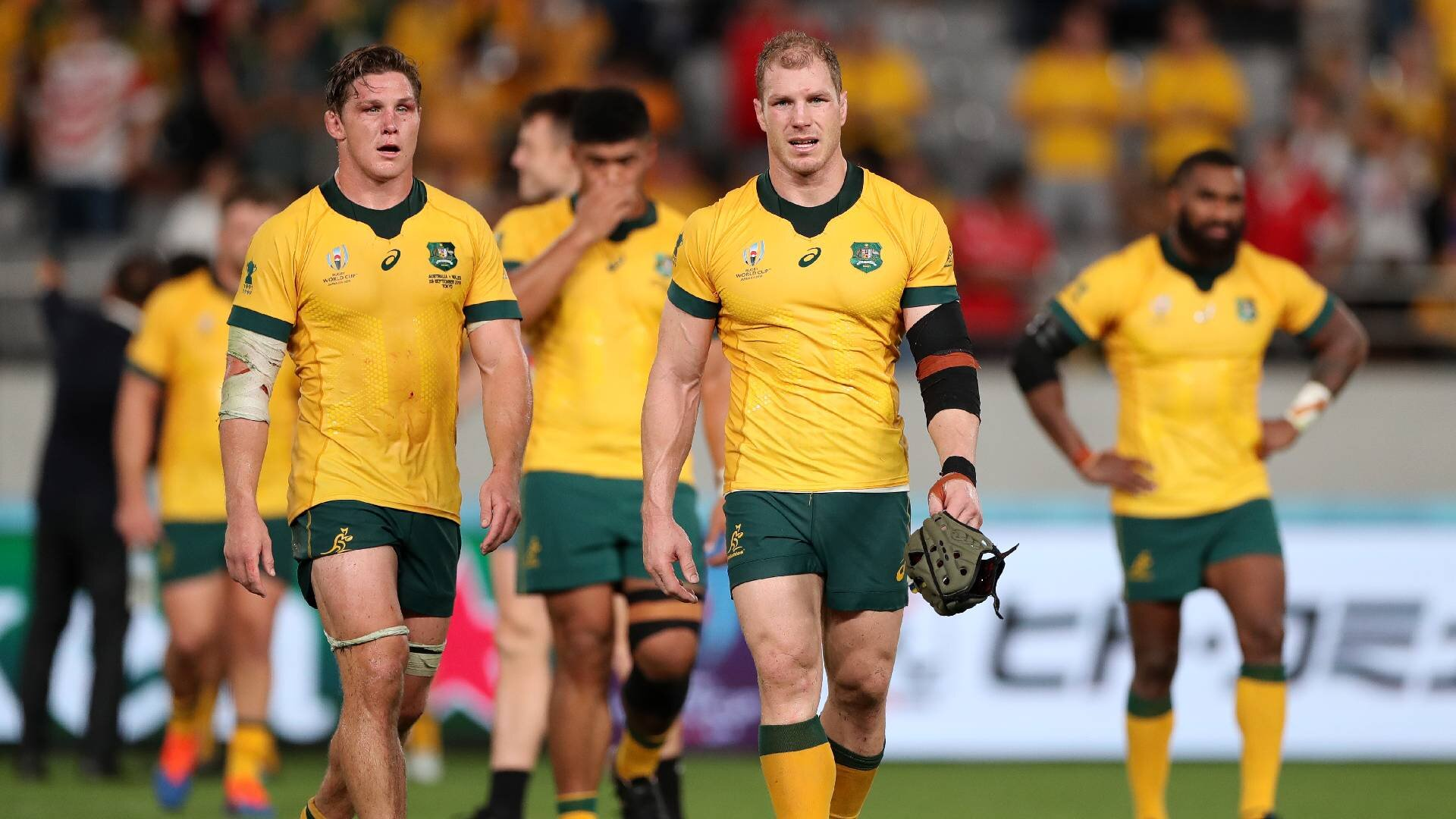 Rugby Australia and rep of disgruntled captains set to meet