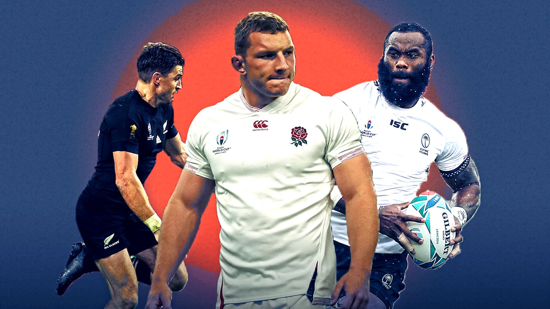 Picking a Rugby World Cup 2019 team of the tournament XV