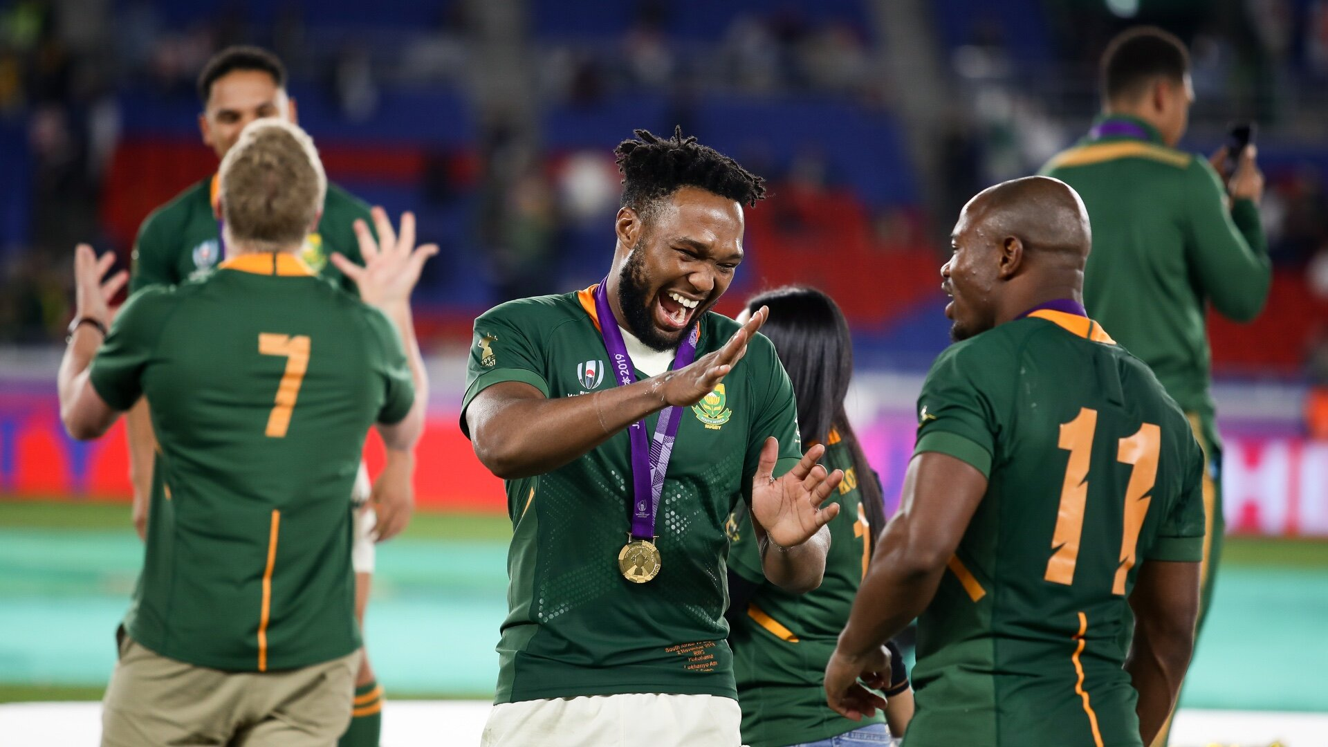 World Rugby rejects invitational tournament proposal to help struggling unions