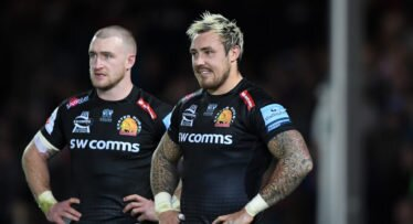 'We've got internationals pretty much everywhere now' - Exeter's high-powered attack key as they chase a historic double to join the revered list of English clubs