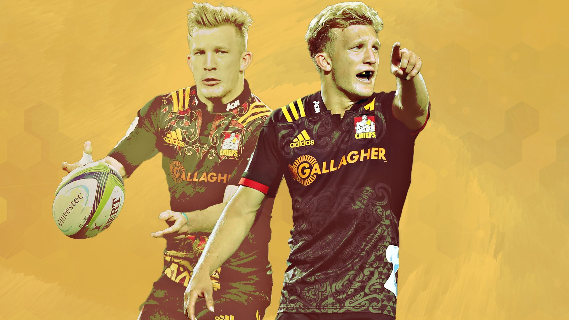 Return of Damian McKenzie will be a huge boost to the Chiefs - but where does he fit into the picture?