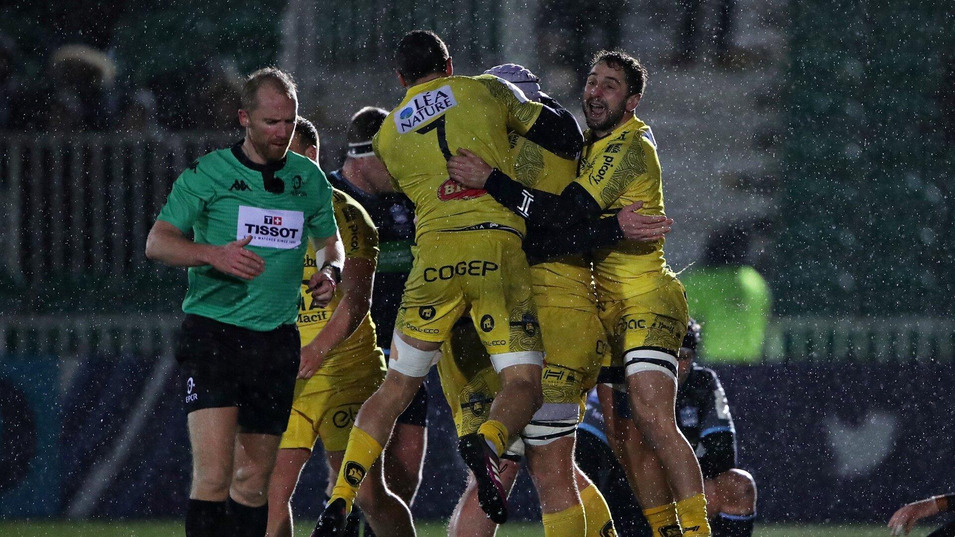 Top 14 club-by-club 2020/21 season preview: La Rochelle