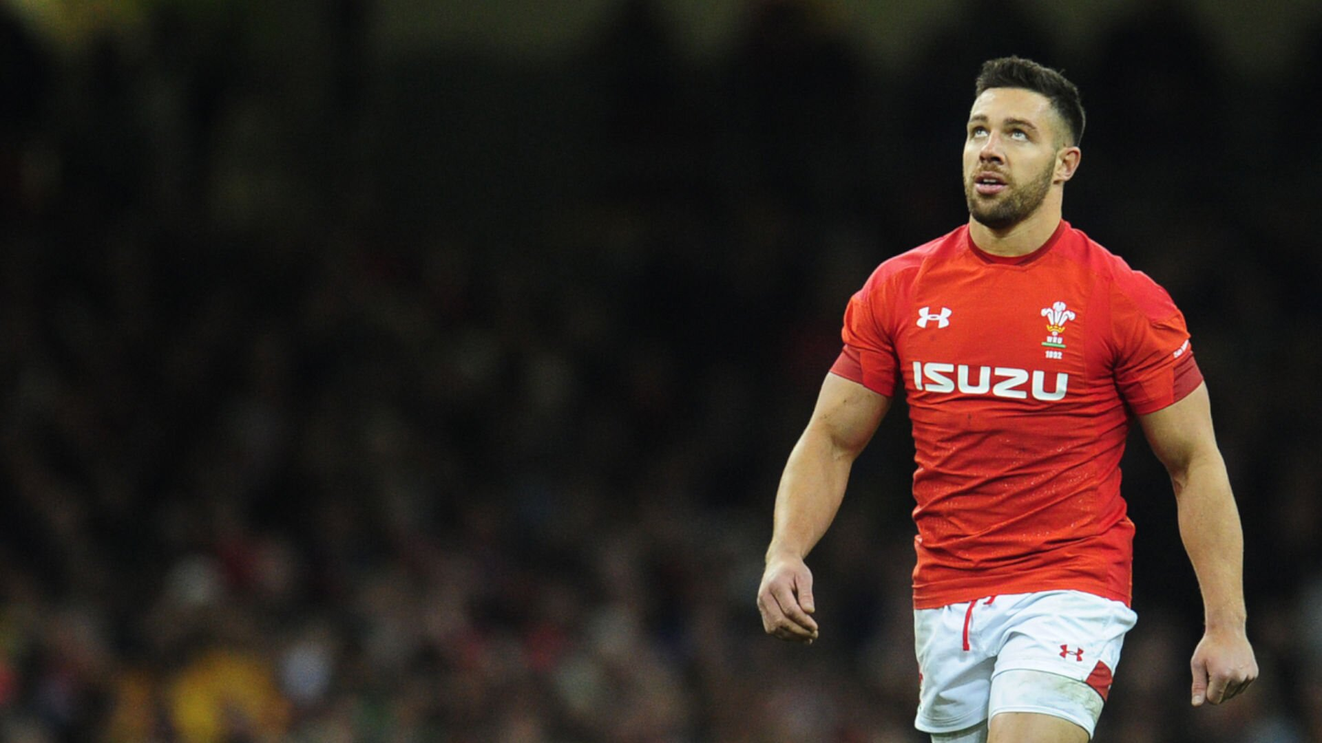 We need to talk about Rhys Webb