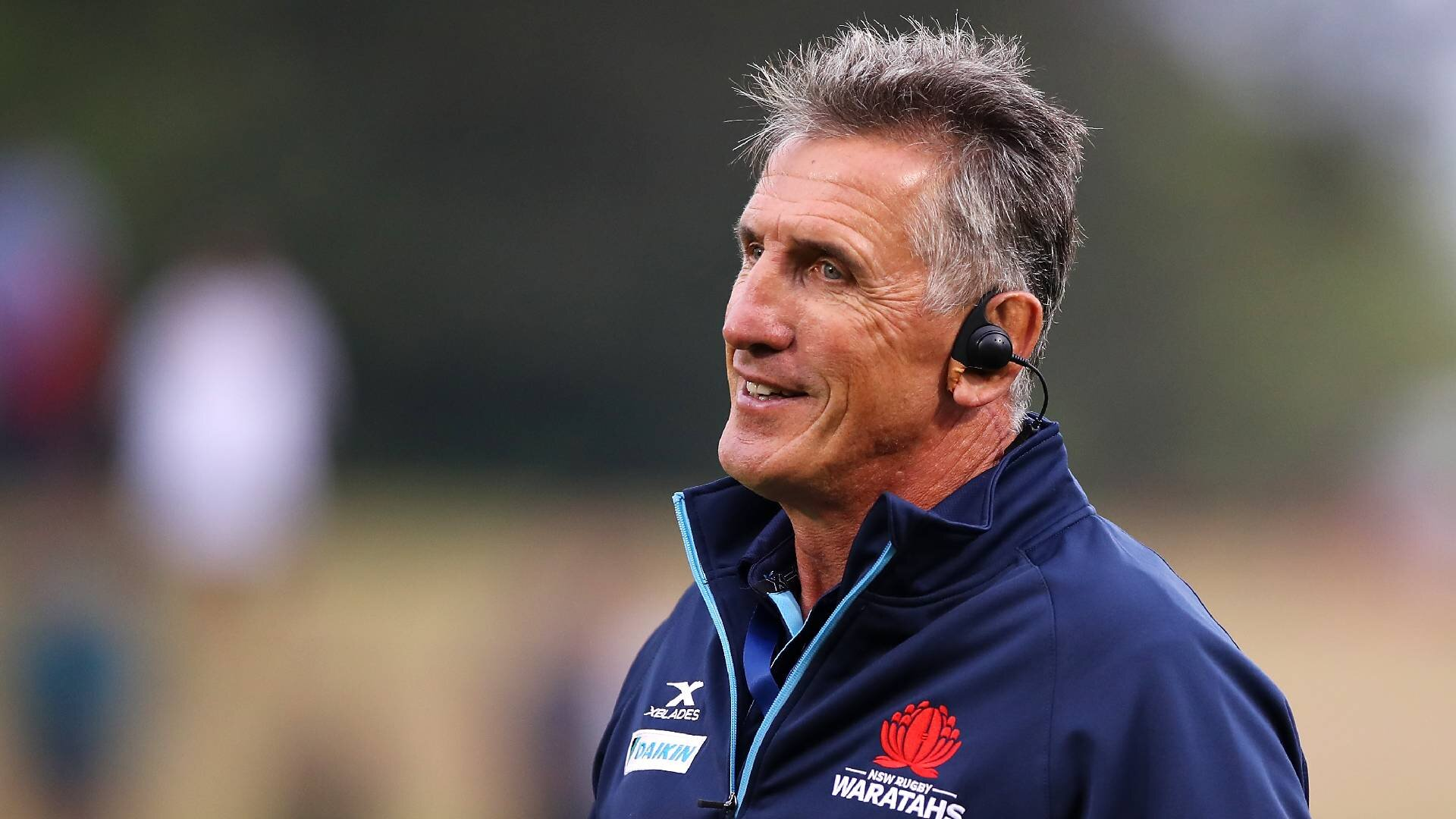 'They are good ones, crikey': Waratahs coach Rob Penney in awe of rookies in compelling pre-season victory over Highlanders